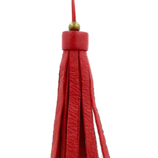 sautoir-pompon-rouge