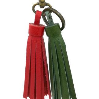 Porte-clefs-duo-de-pompons