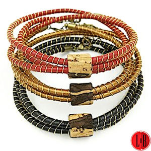 bracelet-torsade